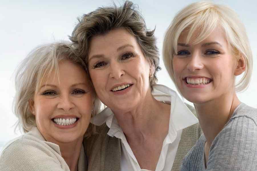 женщины после 35 лет