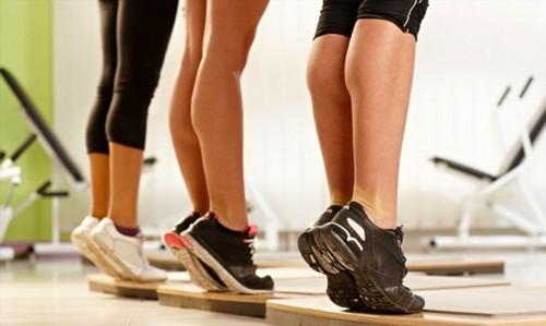 спорт во время менструации