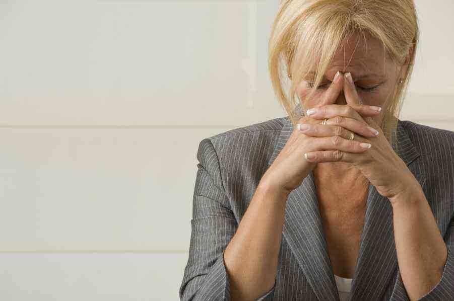 гормональные изменения при менопаузе