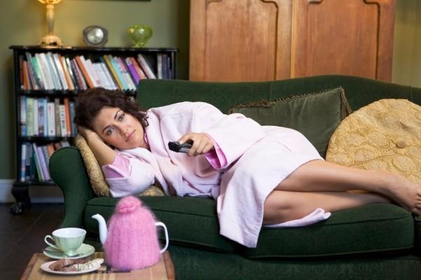 Простуда вызвала задержку месячных у женщины