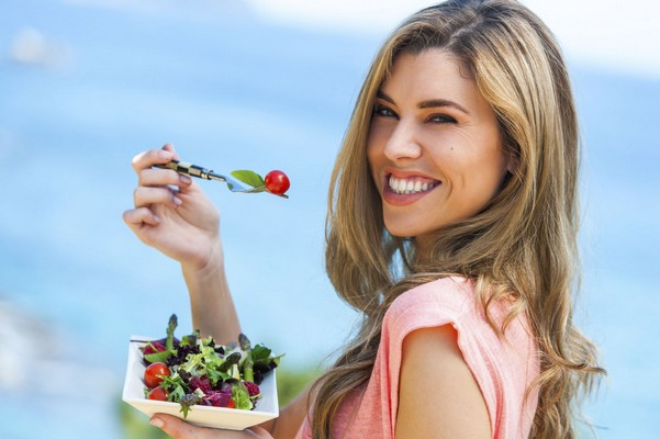 питание при спазмах во время месячных
