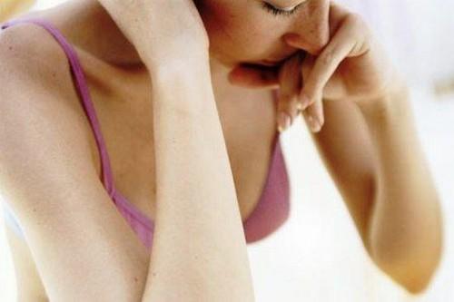длительная менструация