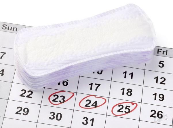 Если после окончания менструации снова thumbnail