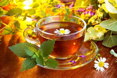чай повышающий иммунитет